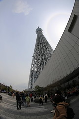 Tokyo 2013 (春) - 東京スカイツリーイーストタワー (4)