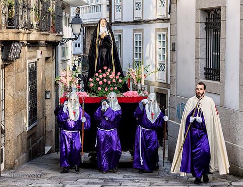 Vía Crucis Penitencial