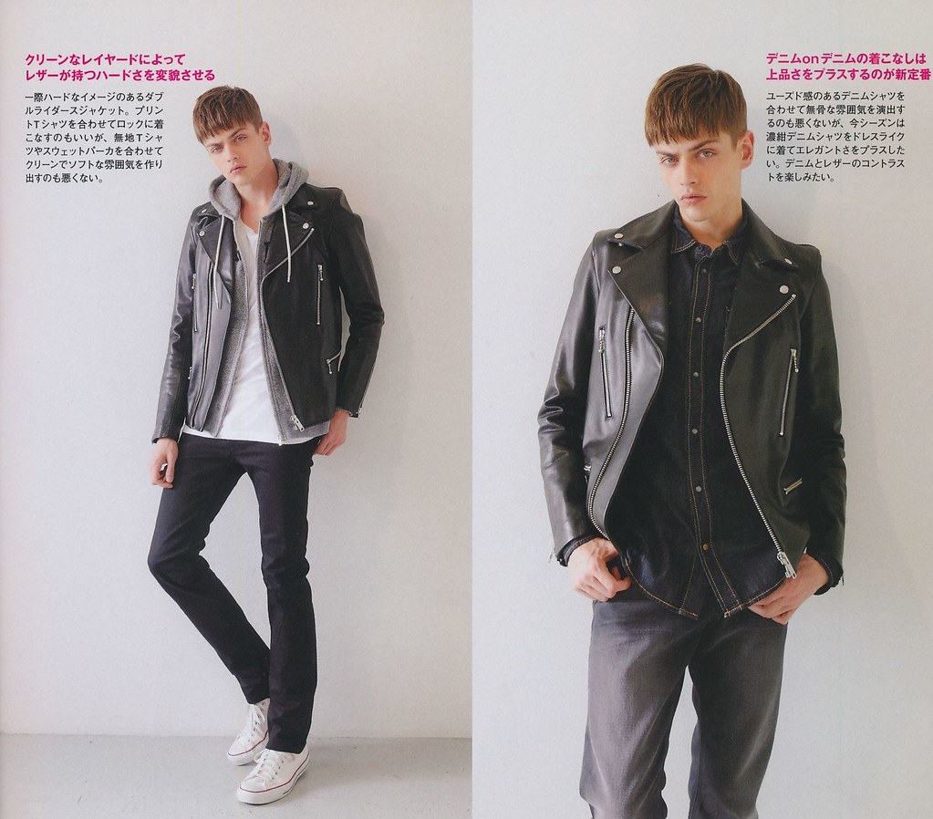 Pawel Bednarek0214(men's FUDGE49_2013_01)