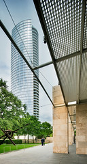Museum Tower | Dallas, TX | Johnson Fain