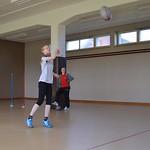 Trainingsweekend 2012 Riggisberg