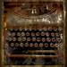 typewriter by Jackal1