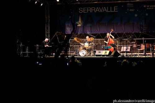 SerravalleJazz - Frizione Sextet