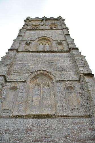 St Peter and St Paul church, Muchelney