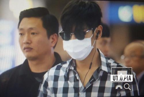 BIGBANG departure Seoul to Macao 2016-09-03 (16)