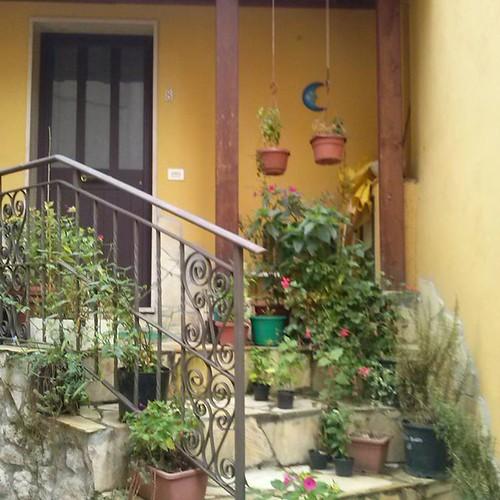 #casa #particolare