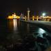 Rhodes town - Mandraki Harbour