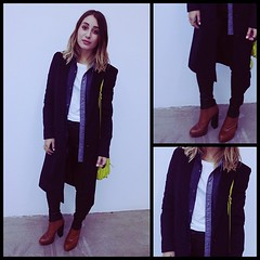 @jbrandjeans almost head to toe thanks to @dotwist and the A-mazing team, such TALENTS