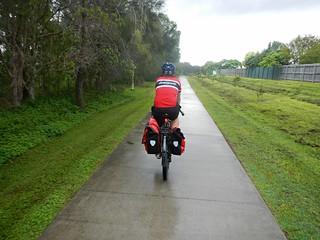 Bikeway - Bracken Ridge