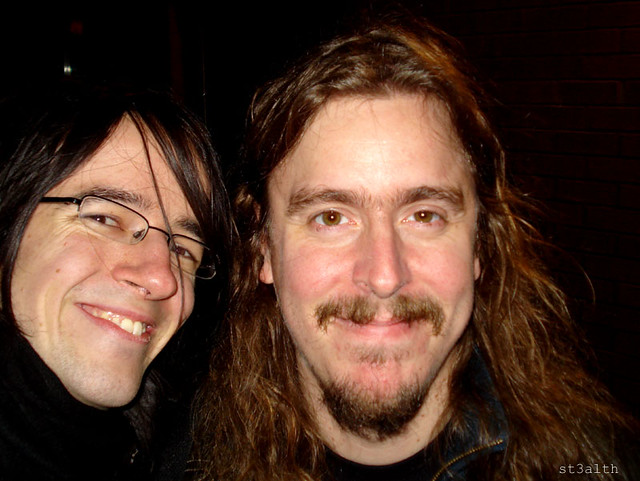 Mikael Akerfeltd - Opeth