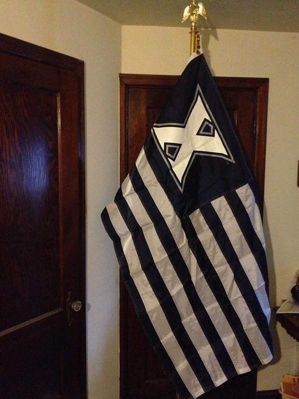 Xavier Flag