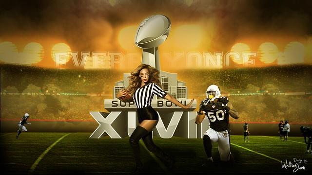 Beyoncé Super Bowl Halftime