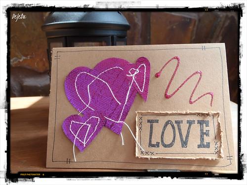 TARJETA LOVE 02