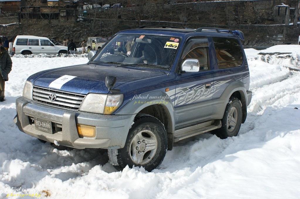 Muzaffarabad Jeep Club Neelum Snow Cross - 8470722367 6138a26ab1 b