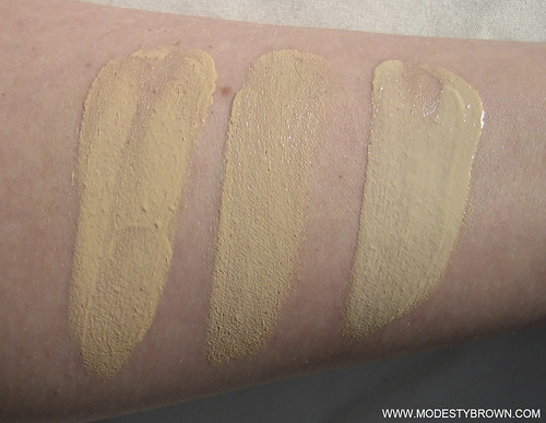 Sensual Tinted Balm+comparison+swatches2
