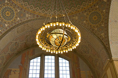 Los Angeles Central Library Tour