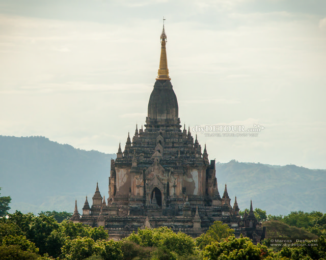 8482988261 c9873c3d31 z Bagan Temples, Pagodas, and Tourist Spots