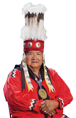 Chief Oscola -