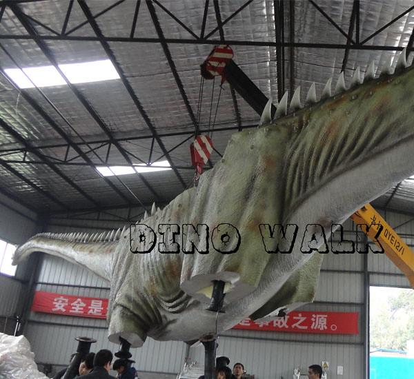 Supply Animatronic Dinosaur in China