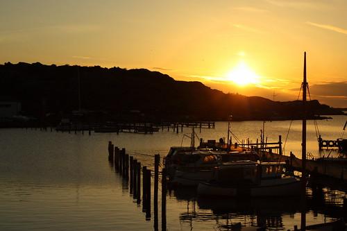 lysekil solnedgång quartasunset