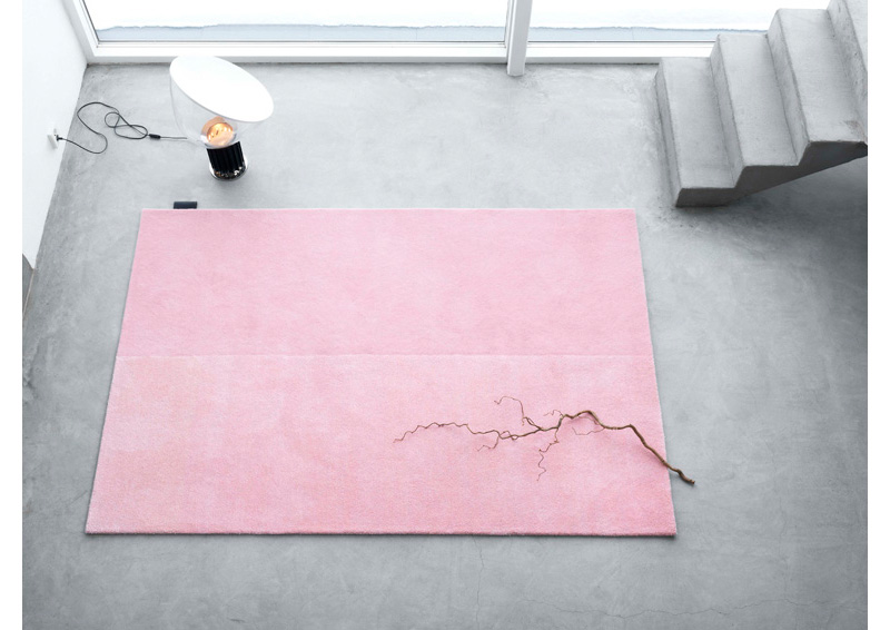 Tapis Rose Pale Ikea Idees D Images A La Maison
