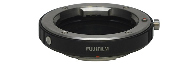 [UPDATE: with Speed Booster] Adapting Third-Party Lenses - Fuji