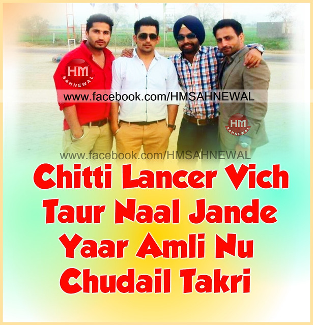 Jassi Gill Babal Rai Amy Virk Vinaypal Buttar Punjabi Singer Desi ...
