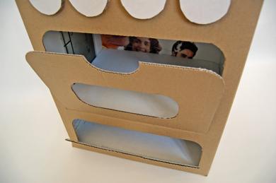 Cardboard stove_005