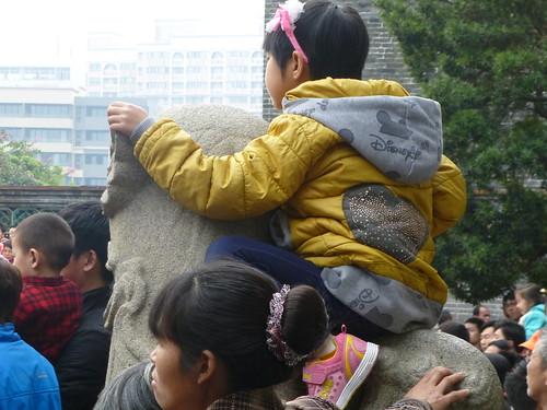 Guangdond-Foshan-Temple Zu Miao (30)