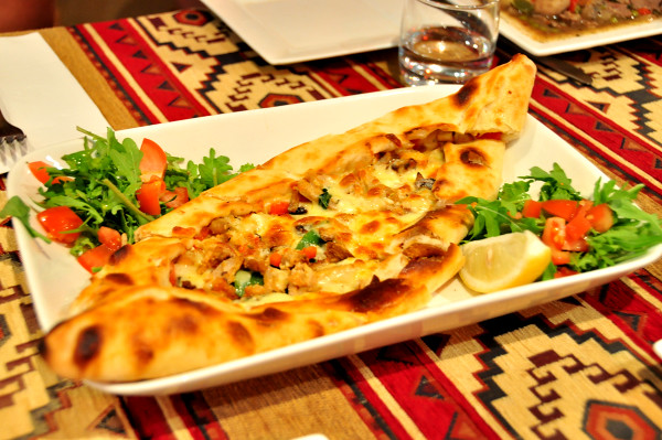 Sofra Turkish Restaurant: Chap Goh Meh Dinner Gathering