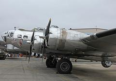 B-17 Yankee Lady