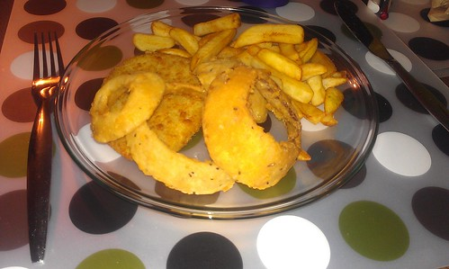 home made onion rings rule by xxx zos xxx