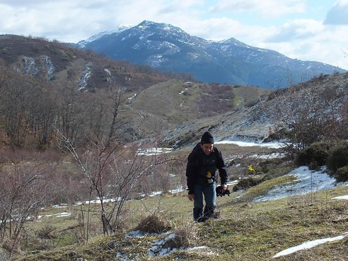 12ª etapa, Viejo Camino Santiago