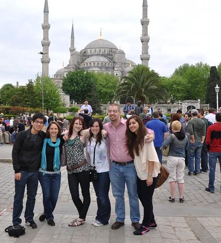 Turkey 2012