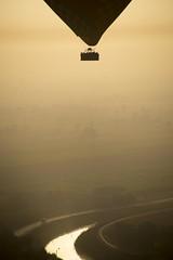 Luxor Balloon Crash