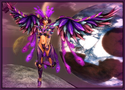 FFL BR Purple Phoenix by Kara 2