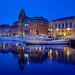 NIK_5098_099_100_ETM1 / Stockholm – Sweden by Dan//Fi