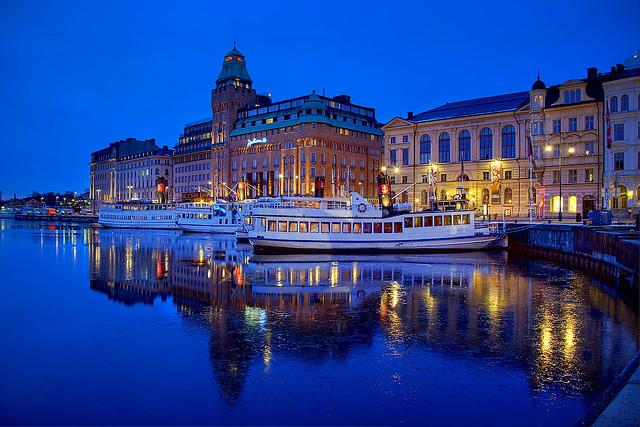 NIK_5098_099_100_ETM1 / Stockholm – Sweden