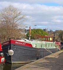 Brindley