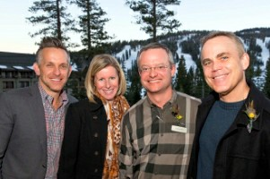 Jay Jeffers Unveils Ritz-Carlton Residences, Lake Tahoe