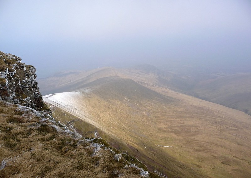 29334 - Pen y Fan Horseshoe