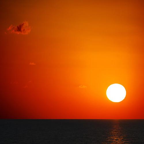 sunset sun tramonto sole giorgioghezzi