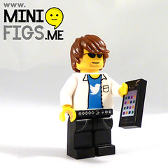 Twitter Minifig Social Media Minifigs Giveaway Social Media Minifigs Giveaway 8533140655 f2e5bbca51 m