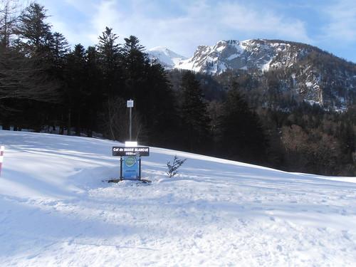 Col de Marie Blanque 118