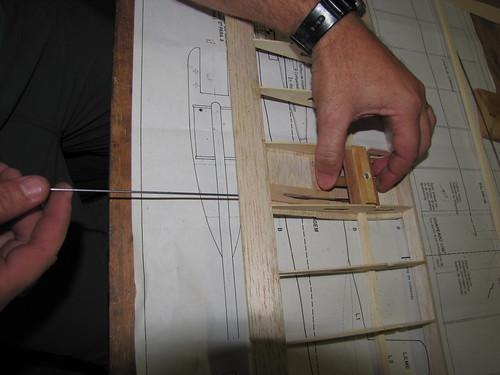 Monitor da casa aerobras , onde tudo teve inicio 8535676959_45b927a394