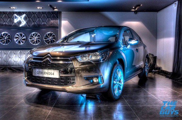 2013 Citroen DS Launch (31)