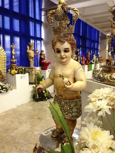 Sto. Nino Exhibit 2013