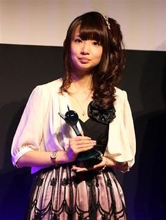 130302 - 『第七回聲優獎[Seiyu Awards]』頒獎典禮圓滿落幕!「梶裕貴、阿澄佳奈」獲選最佳男女主角!【9日更新】 (8/8)