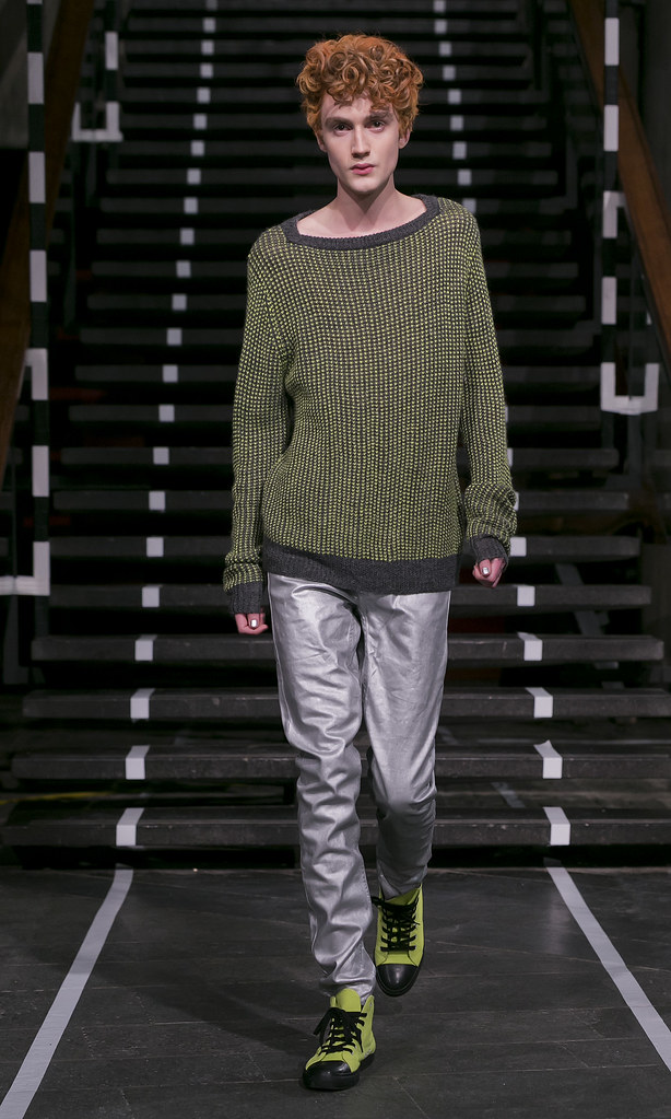 Valter Torsleff3030_FW13 Stockholm Cheap Monday(Mercedes Benz FW)