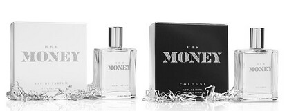 Money cologne